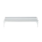 ADA AQUASKY 602 (for 60cm wide aquarium: Twin light type)